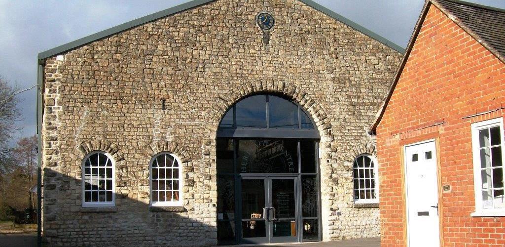 Pewsey Heritage Centre - the no bones, no stones museum
